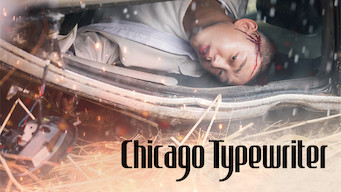 Se Chicago Typewriter på Netflix