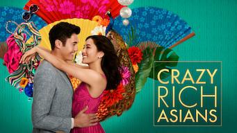 Se Crazy Rich Asians på Netflix