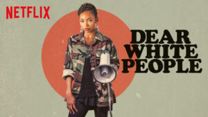 Dear White People sæson 4