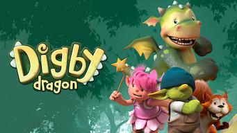 Se Digby Dragon på Netflix
