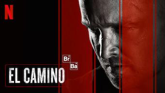 Se filmen El Camino: A Breaking Bad Movie på Netflix