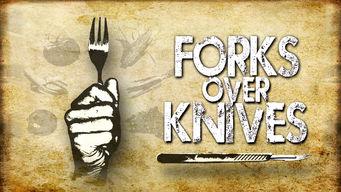 Se Forks Over Knives på Netflix
