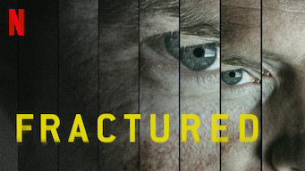 Fractured film serier netflix