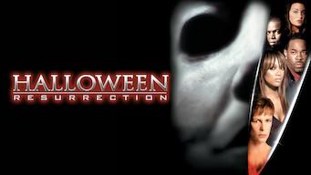Se Halloween: Resurrection på Netflix