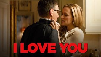 Se I Love You på Netflix