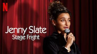 Se Jenny Slate: Stage Fright på Netflix