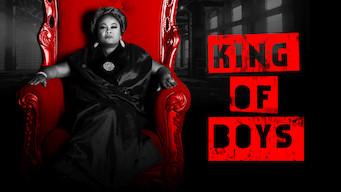 Se King of Boys på Netflix