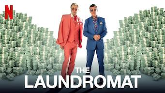 Se The Laundromat på Netflix