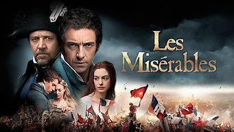 Se filmen Les Miserables på Netflix