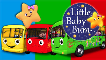 Se serien Little Baby Bum: Nursery Rhyme Friends på Netflix
