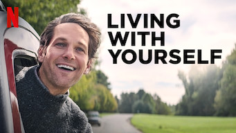 Se serien Living with Yourself på Netflix