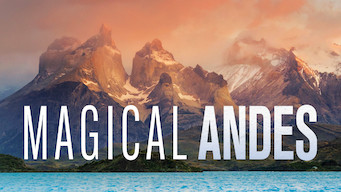 Magical Andes film serier netflix