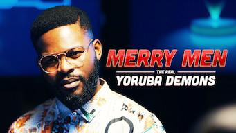 Se Merry Men: The Real Yoruba Demons på Netflix
