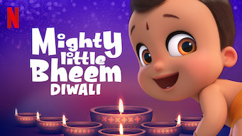 Se serien Mighty Little Bheem: Diwali på Netflix