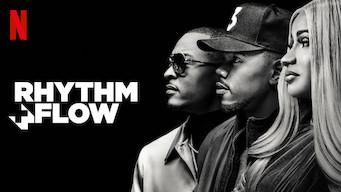 Se Rhythm + Flow på Netflix
