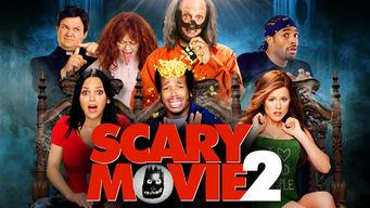 Se Scary Movie 2 på Netflix