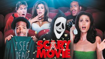 Se Scary Movie på Netflix