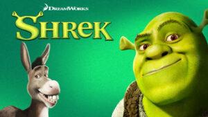 Shrek netflix