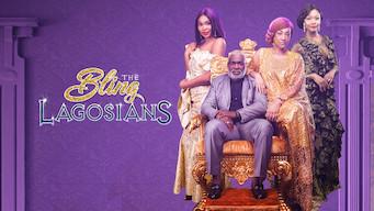 The Bling Lagosians film serier netflix