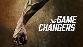 Se filmen The Game Changers på Netflix