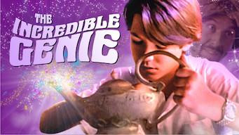 Se filmen The Incredible Genie på Netflix