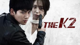 Se The K2 på Netflix