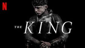 Se The King på Netflix