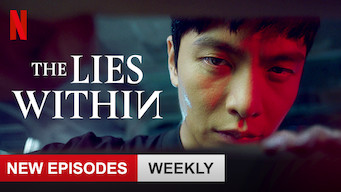 Se serien The Lies Within på Netflix
