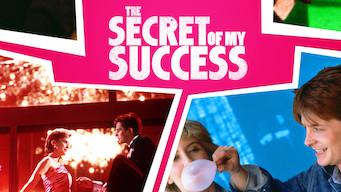 Se filmen The Secret of My Success på Netflix