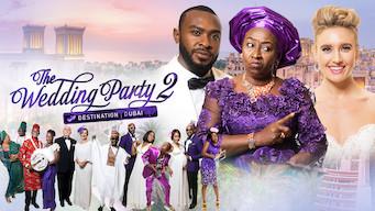 Se The Wedding Party 2: Destination Dubai på Netflix