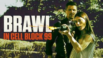 Se Brawl in Cell Block 99 på Netflix