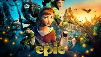 Se Epic på Netflix