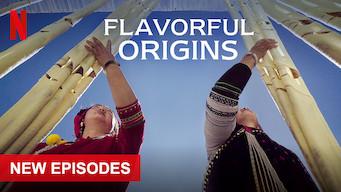 Se Flavorful Origins på Netflix