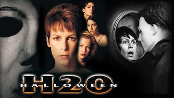 Se Halloween: H2O på Netflix