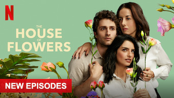 Se serien The House of Flowers på Netflix