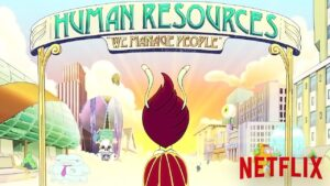 human resources netflix big mouth animation