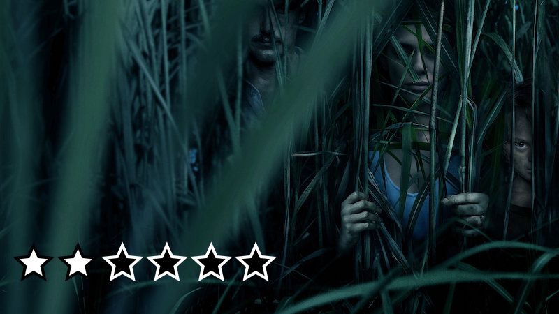 in the tall grass netflix anmeldelse danmark 2019 stephen king