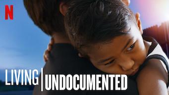 Se Living Undocumented på Netflix
