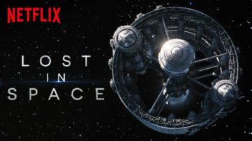 lost in space sæson 2 danmark