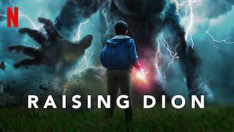 Se Raising Dion på Netflix