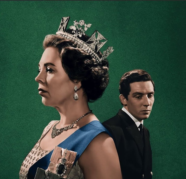 the crown sæson 3 trailer premiere