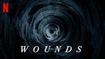 Se Wounds på Netflix