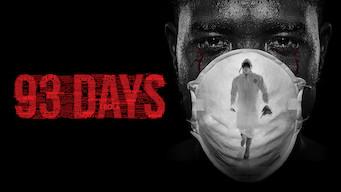 Se filmen 93 Days på Netflix