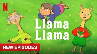 Se Llama Llama på Netflix