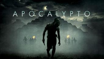 Se Apocalypto på Netflix