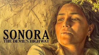 Se Sonora, The Devil's Highway på Netflix