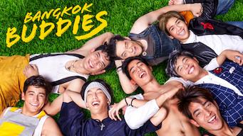 Se Bangkok Buddies på Netflix