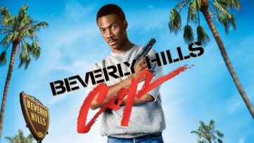 Beverly Hills Cop 4 netflix eddie murphy danmark