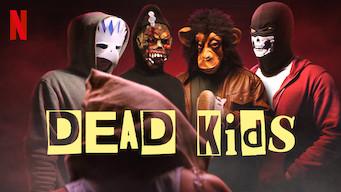 Se Dead Kids på Netflix