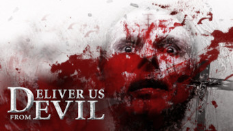 Se Deliver Us from Evil på Netflix